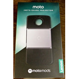 Mod Proyector Insta-share Moto Z Z2 Play Z Force Sellado New