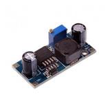 Modulo Lm2596 Regulador De Voltaje Step Down Dc-dc