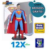 Superman Crazy Toys Christopher Reeve Super Man Ñ Hot Toys