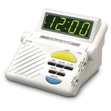 Sonic Alert Sb1000 Sonic Boom Despertador Vib | Deportes