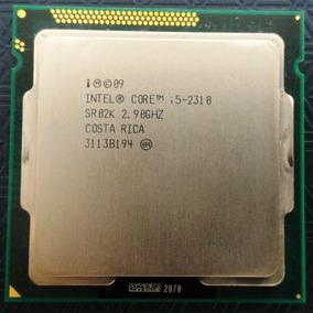 Processador Intel Core I5 2310 2.90ghz Socket 1155