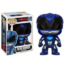 Pop Movies - Power Rangers - Blue Ranger
