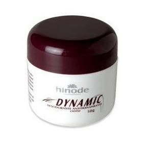 Desodorante Hinode Dynamic Antitranspirante Kit Com 10