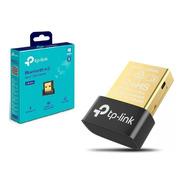 Adaptador Usb Bluetooth 4.0 Nano Tp-link Ub400 Win 10