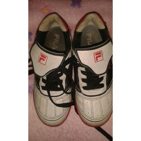 b4d02160 Zapatos Deportivos Ninos Usados - Zapatos Fila de Niños, Usado en ...