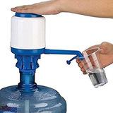 5 Galones Bomba Botella De Agua Potable