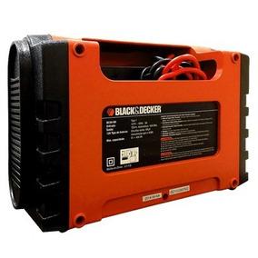 Carregador De Bateria Portátil 12v Bc40 Black&decker 110v