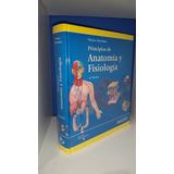 Tortora Principios Anatomia Y Fisiologia - 13ª Panamericana