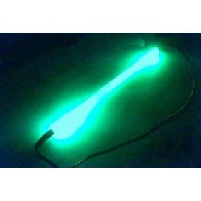 Barras Led Neon 25 Cm Acende Como Neon 7 Barras Frete Grátis