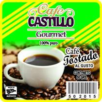 Sobres De Cafe Tostado Para Tiendas Mayoristas
