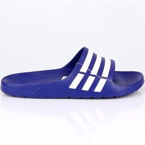 Sandalias adidas Duramo Slide Para Hombre Zdpt
