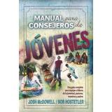 Libro Manual Para Consejeros De Jóvenes De Josh Mcdowell