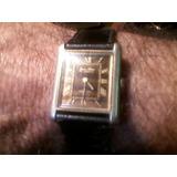 Antiguo Reloj De Cuerda Marca Jean Marc 17 Jewel Incabloc