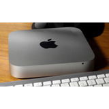 Mac Mini (mid 2011) Intel I5 Con 500gb Hd+120gb Ssd 4gb Ram