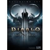 Diablo 3 Battlechest (+ Reaper Of Souls) - Pc - Digital