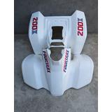 Honda Trx200 Plastico//cacha - Fibra De Vidrio - Cuatriciclo