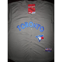Camiseta Toronto Blue Jays Mlb !!! Talle Xl Y Xxl !!