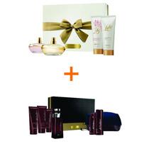 Kit Perfume Lily Essence Boticário + Kit Malbec - Natal 2016