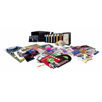 Pink Floyd - The Early Years 1965-72 (box Set - 27 Cds)