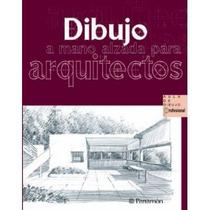 Dibujo A Mano Alzada Para Arquitectos; Magali D Envío Gratis