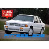 Manual De Despiece Catalogo Dodge Spirit 89 90 91 92 93 - 95