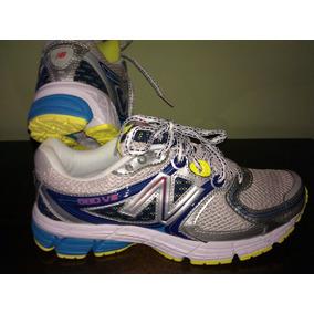 Zapatos New Balance De Mujer Nuevos.