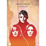 Dvd Dixie Chicks - Vh1 Story Tellers Novo Lacrado