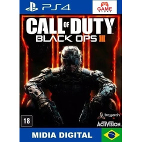 Call Of Duty: Black Ops 3 Ps4 Psn | Ps4 1 | Digital