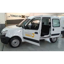 Renault Kangoo Pagas 2 Cuotas Y Retiras Tu Okm Ap