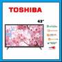 Tv Led Toshiba 43 Full Hd Game Hdmi