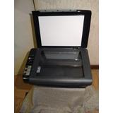 Impresora Scanner Epson Stylus Cx5600 Sin Usar Hace Un Año