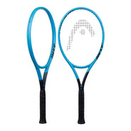 Raqueta Head Instinct Mp Graphene 360 - Tenis Con Efecto