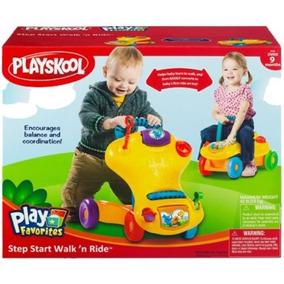 Playskool Step Start Walk