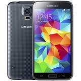 Samsung Galaxy S5 Bueno Negro Liberado