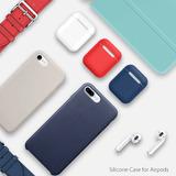 Funda Protector Airpods Audífonos Apple Stock