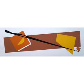 Carlos Eduardo Zimmermann | Serigrafia