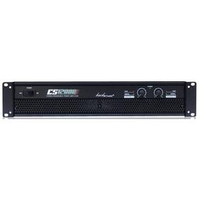 Amplificador Back-stage De Potencia, Cs-12000