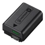 Bateria Sony Np-fw50 1020mah P/ A6300 A6400 A6500 C/ Nfe