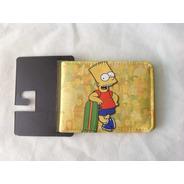 The Simpsons - Carteira Exclusiva