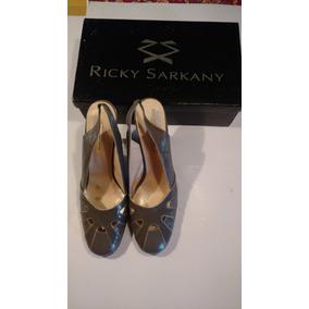 Ricky Sarkany Oficial - Otros Zapatos en Mercado Libre Argentina 6a68017fe38