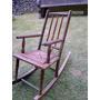 Poltrona Ou Cadeira De Balanço Para Crianças - Antiguidade