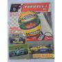 Álbum De Figurinhas Formula 1 - 1991