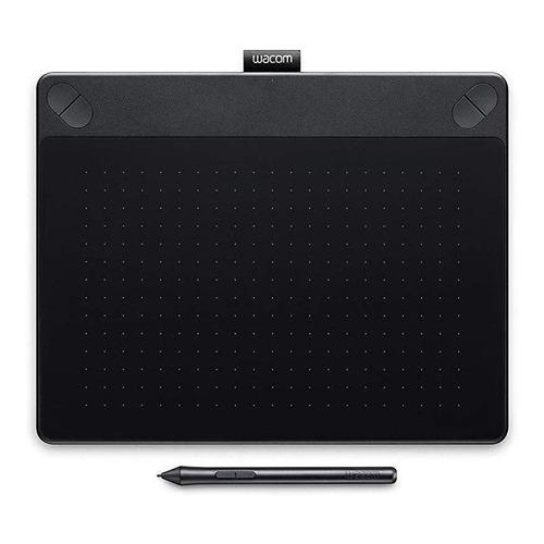 Tableta gráfica Wacom Intuos Art CTH-490AK Black