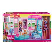 Bb Casa Da Barbie