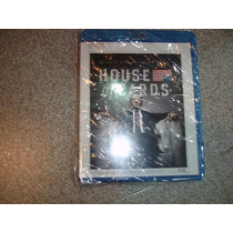 House Of Cards Temporada 1-blu Ray Cerrado Original