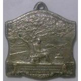 Medalla X Centenario De La Batalla De San Lorenzo 1813-1913
