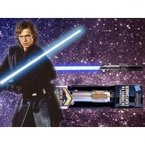 Sabre De Luz Anakin Skywalker - Envio Imediato !!!