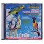 Cd Ensinamento Calopsita E Pássaros Do Gênero ( Original )