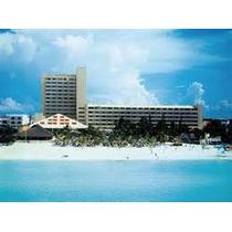 Cancun Paquete 3 Dias 2 Noches Presidente Intercontinental