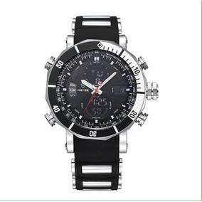 Relógio Weide Wh5203 Analógico Digital A Prova D